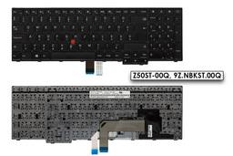 Lenovo ThinkPad Edge E550, E560 gyári új magyar laptop billentyűzet (00HN089)