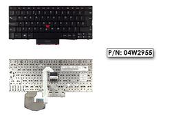 Lenovo ThinkPad Edge S230u Twist gyári új UK angol billentyűzet, 04W2955