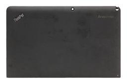 Lenovo ThinkPad Helix (Type 3XXX-) használt laptop LCD kijelző hátlap hangszóróval (04X0507)