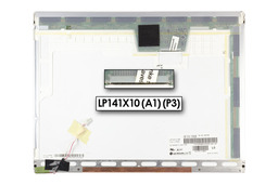 LG LP141X10-A1P3 1024x768 használt matt kijelző Lenovo ThinkPad T22, T23 laptopokhoz