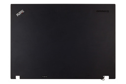 Lenovo ThinkPad T400, R400 laptophoz használt LCD hátlap 45M2614
