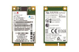 Lenovo ThinkPad T420, T420i laptophoz MC8355 használt Wireless WAN (WWAN) kártya (60Y3257)