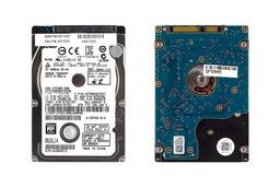 500GB 7200RPM 2,5'' SATA (6Gbit/s) gyári új laptop winchester, HDD (7mm vékony)