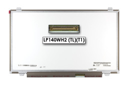 Gyári új matt 14.0 HD (1366x768) Slim LED kijelző Lenovo ThinkPad T430, Edge E431 laptophoz