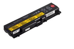 Lenovo ThinkPad T530 laptop akkumulátor, új, gyárival megegyező minőségű helyettesítő, 6 cellás (4400mAh)