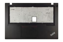 Lenovo Thinkpad T440s laptophoz használt felső fedél touchpaddal (UMA), 04X381
