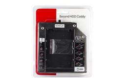 Lenovo ThinkPad Ultra Slim winchester beépítő keret 9.5mm-es DVD meghajtó helyére (43N3429)