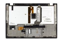 Lenovo Thinkpad X1 Carbon laptophoz használt háttérvilágításos billentyűzet modul touchpaddel, ujjlenyomat olvasó nélkül (04Y0801)