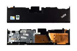 Lenovo Thinkpad X200, X201 laptophoz használt Palmrest 45N4361
