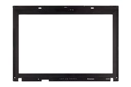 Lenovo ThinkPad X200, X201, X200s használt laptop LCD kijelző keret (44C9541)