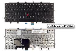 Lenovo ThinkPad X230s, X240 használt magyar laptop billentyűzet (0C44726, 04Y0953)