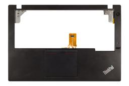 Lenovo Thinkpad X240 laptophoz használt felső fedél touchpaddel, ujjlenyomat olvasóval (04X5180)