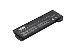 Lenovo ThinkPad X260 laptop akkumulátor, új, gyárival megegyező minőségű helyettesítő, 6 cellás (4400mAh)