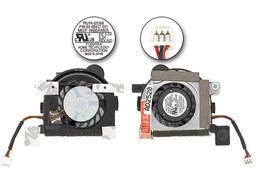 Lenovo ThinkPad X61, X61s gyári új laptop hűtő ventilátor (MCF-W06AM05, FRU 42W3410, 42X3806)