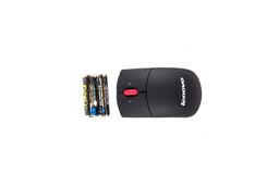 Lenovo vezeték nélküli mini lézer egér, (0A36188, MORFFHL)