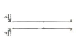 LG GS50 laptophoz használt zsanér pár (15R,15L)
