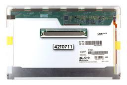 Gyári új matt 12.1'' (1280x800) LED laptop kijelző (csatlakozó: 30 pin - jobb (top))