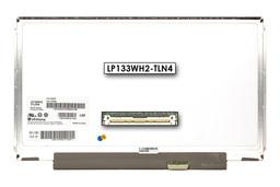 LG LP133WH2-TLN4 használt fényes 13.3'' (1366x768) LED Slim kijelző Lenovo ThinkPad Edge 13, E30, E31 laptopokhoz (FRU 27R2435) (csatlakozó: 40 pin - jobb)