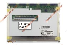 LG LP150X09-A5K1 XGA CCFL használt B kategóriás matt laptop kijelző