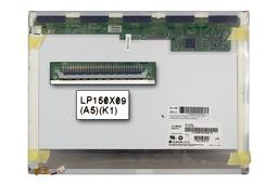 LG LP150X09-A5K1 15-inch XGA CCFL használt matt laptop kijelző