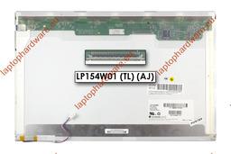 LG LP154W01-TLAJ 15,4-inch WXGA CCFL használt fényes B kategoriás laptop kijelző