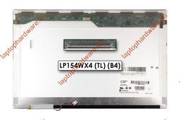 LG LP154WX4-TLB2 WXGA 15,4 inch 1280x800 használt fényes LCD laptop kijelző