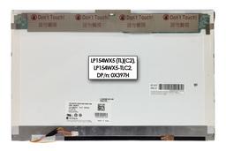 LG LP154WX5-TLC2 használt matt 15.4'' (1280x800) CCFL laptop kijelző (csatlakozó: 30 pin - jobb felül)