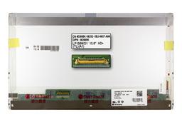 Gyári új fényes 15.6'' HD+ (1600x900) LED laptop kijelző (csatlakozó: 40 pin - bal)
