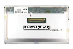 LG LP156WH2-TLQ1 1366x768 HD LED használt fényes laptop kijelző