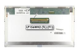 LG LP156WH2-TLF1 1366x768 HD LED használt matt laptop kijelző