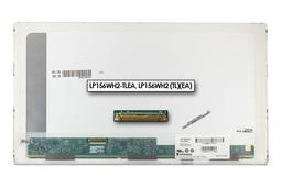 LG LP156WH2-TLEA használt fényes 15.6'' HD (1366x768) LED laptop kijelző