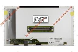 LG LP156WH4-TLN2 15,6 inch WXGA 1366x768 HD LED használt fényes laptop kijelző