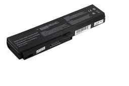 LG R410, R510, E210 helyettesítő új 6 cellás laptop akku/akkumulátor (SQU-804,  SW8-3S4400-B1B1)