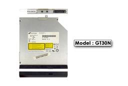 LG SATA használt notebook DVD Író GT30N