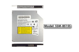 LITE-ON SSM-8515S használt PATA laptop DVD író
