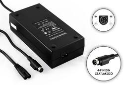 Clevo, Fujitsu, Gericom 20V 8A 160W 4pin helyettesítő új laptop töltő (PA-1161-02, 0226A20160)
