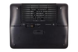 Logitech Cooling Pad N120 használt fehér laptop hűtőpad (939-000341)