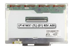 LG LP141WX1-TL01 14,1