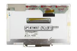 LG LP141WX1-TLE1 WXGA CCFL 14,1