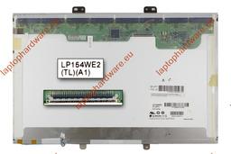 LG LP154WE2-TLA1 használt matt 15,4-inch WSXGA+ 1680x1050 laptop kijelző