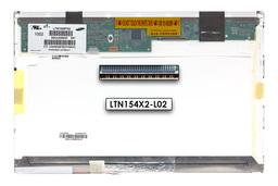 LTN154MT02-001 WSXGA+ 1680x1050 gyári új matt laptop kijelző
