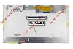 LTN156AT01 1366x768 HD CCFL használt  B kategoriás kijelző laptophoz 1 Pixel hibás