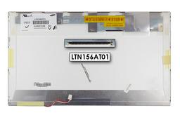 Samsung LTN156AT01 1366x768 HD CCFL használt kijelző laptophoz