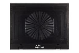 Media-Tech MT2657 Heat Buster 3 fekete laptop hűtőpad (15cm ventilátor)