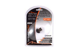 Media-tech nano Bluetooth USB adapter, MT5005