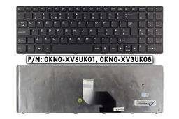 Medion Akoya A15, E6228, E7220 gyári új UK angol laptop billentyűzet, 0KN0-XV6UK01