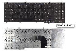 Medion MIM 2300 használt német laptop billentyűzet, german keyboard, (V061618AK3)