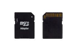 Micro SD kártya átalakító, adapter.
