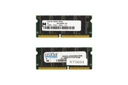 Micron 128MB SDRAM 66MHz használt laptop memória