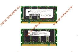 512MB DDR 266MHz használt laptop memória